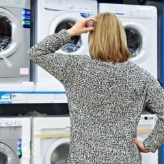 Jak wybrać pralkę? Jaką pralkę kupić? Moje doświadczenia
