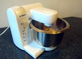 Test robota kuchennego Bosch MUM4875EU (podobny do MUM4856EU i MUM4880) – opinie