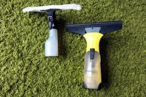 Test myjki do okien Karcher WV 2 PLUS