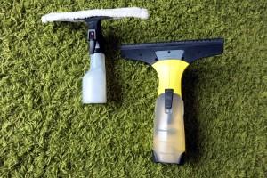 Test myjki do okien Karcher WV 2 PLUS