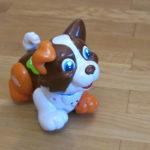 Test zabawki interaktywny piesek Bobik Clementoni (60245) – moje opinie