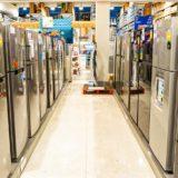 Porównanie dużych i funkcjonalnych lodówek (Bosch, Whirlpool, Samsung, Liebherr)