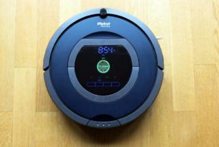 iRobot Roomba 786p 4