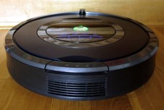 iRobot Roomba 786p 5