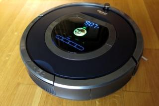 iRobot Roomba 786p 3