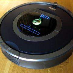 Czy warto kupić odkurzacz automatyczny? Test robota sprzątającego iRobot Roomba 786p – moje opinie