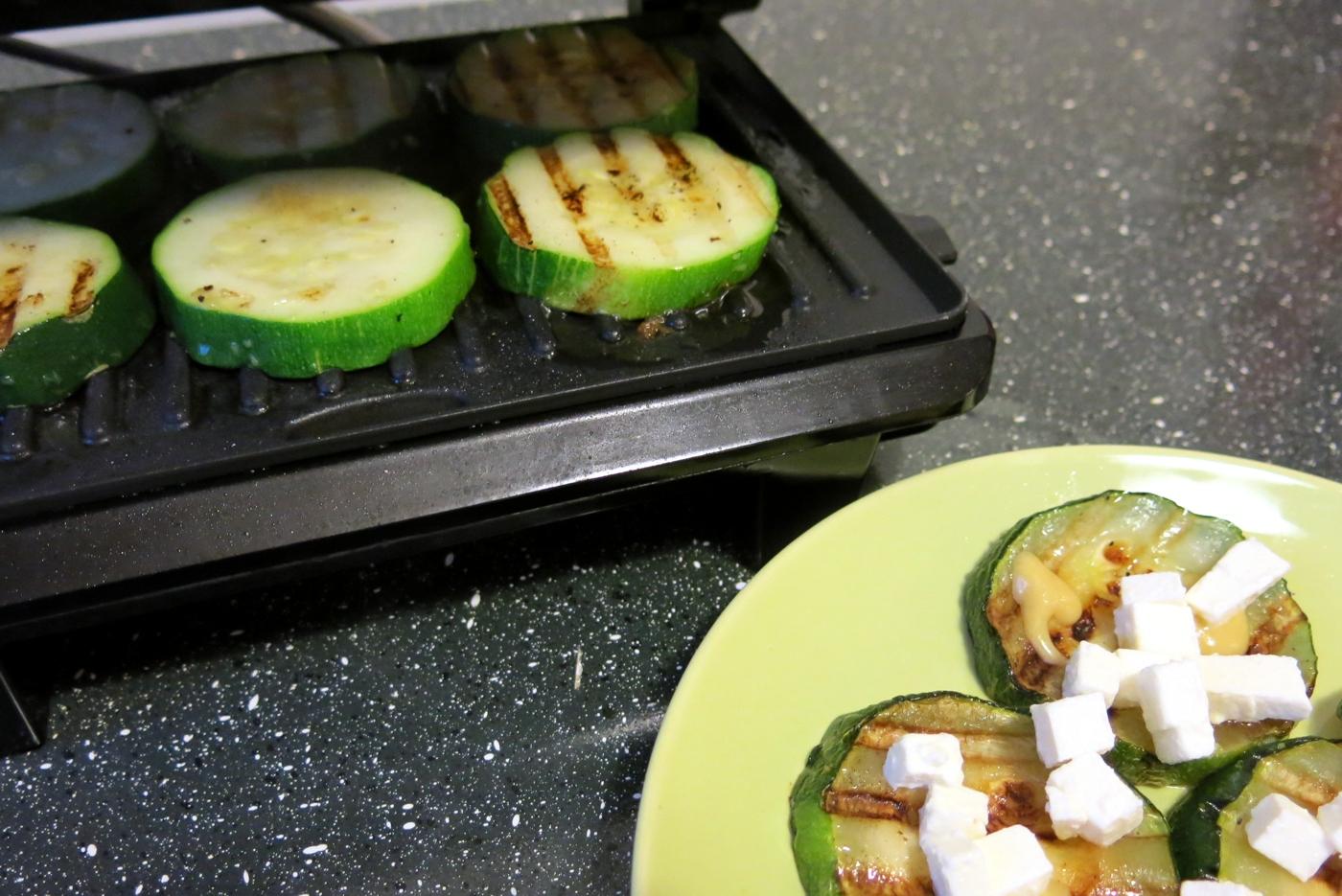 opiekacz toster grill elektryczny eldom