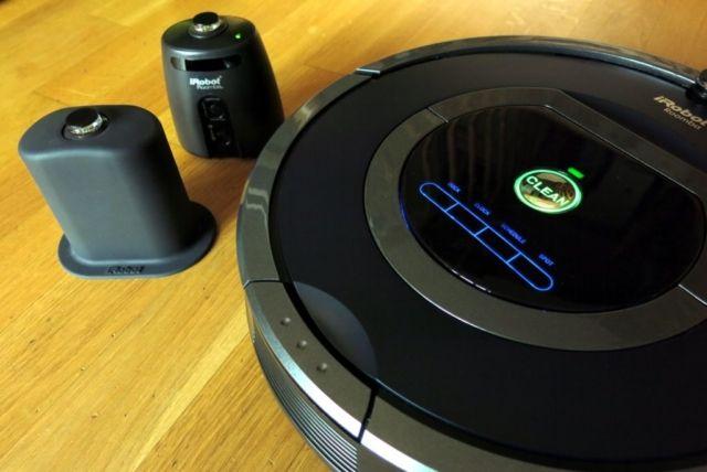 iRobot Roomba 786p 2