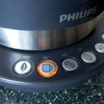 Czy warto kupić czajnik z ustawieniem temperatury? Test czajnika PHILIPS HD9384 - moje opinie