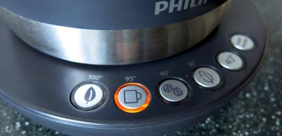 Czy warto kupić czajnik z ustawieniem temperatury? Test czajnika PHILIPS HD9384 – moje opinie
