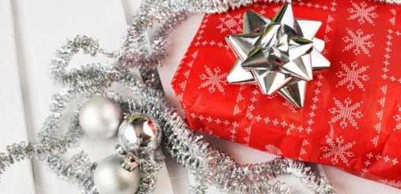 Pomysły na świąteczne prezenty dla niej (czyli dla mnie :))
