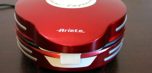 Test urządzenia do omletów Omelette Maker Ariete z kolekcji Party Time – moje opinie