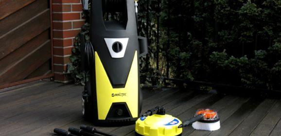 Test myjki ciśnieniowej / samochodowej Maltec ML225 – moje opinie
