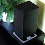 Test oczyszczacza powietrza Stadler Form Viktor - moje opinie