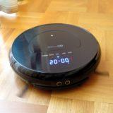 Test odkurzacza automatycznego Goclever Neo Cleaner – moje opinie