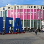 Relacja z targów IFA 2017 w Berlinie - część 1