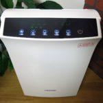 Test oczyszczacza powietrza Blaupunkt Lavender 3537W - moje opinie