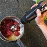 Test blendera ręcznego Manta HBL941 CARRIE – moje opinie