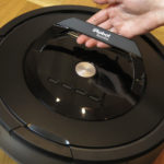 Test odkurzacza automatycznego Roomba 876 - moje opinie i porównanie z serią 700.