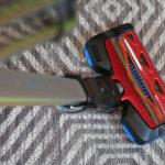 Test odkurzacza bezprzewodowego Philips SpeedPro Max - moje opinie