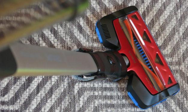 Test odkurzacza bezprzewodowego Philips SpeedPro Max – moje opinie