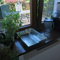 6 zaskakująco-niepokojących rzeczy, których nie widać na zdjęciach mojej kuchni