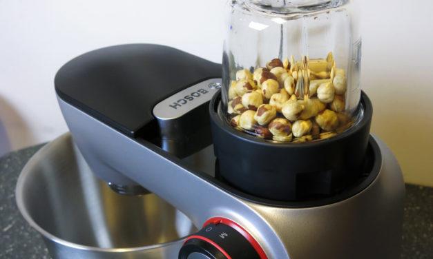 Zestaw Tasty Moments do Bosch Optimum (MUZ9TM1) – moje opinie