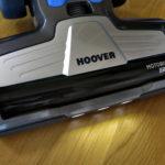 Test odkurzacza bezprzewodowego Hoover Rhapsody RA22PTG 011 - moje opinie