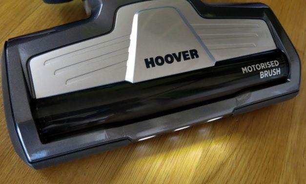 Test odkurzacza bezprzewodowego Hoover Rhapsody RA22PTG 011 – moje opinie