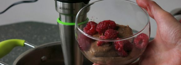 Test blendera kuchennego Braun MultiQuick 9 Gourmet (MQ 9087X) – moje opinie