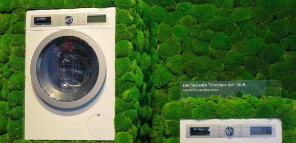 Pralka + suszarka, zestaw sprzętów Bosch za ponad 4 tys. zł