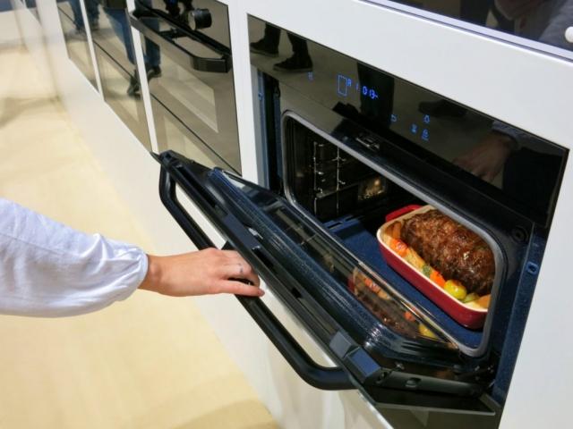 Samsung DualCook Flex