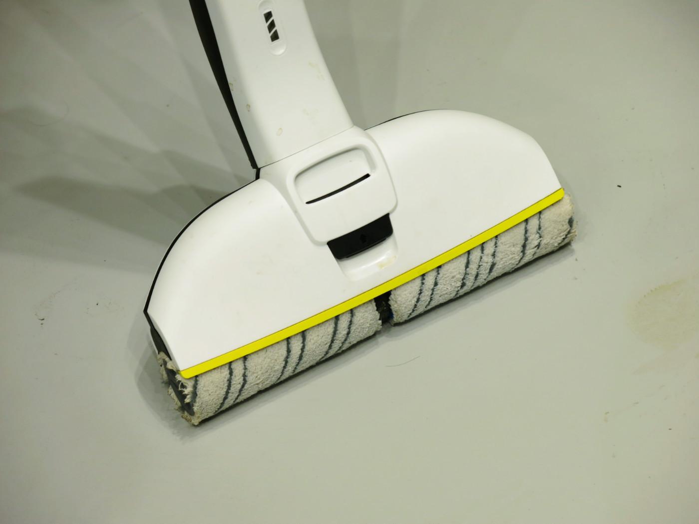 Urządzenie do mycia podłóg Karcher