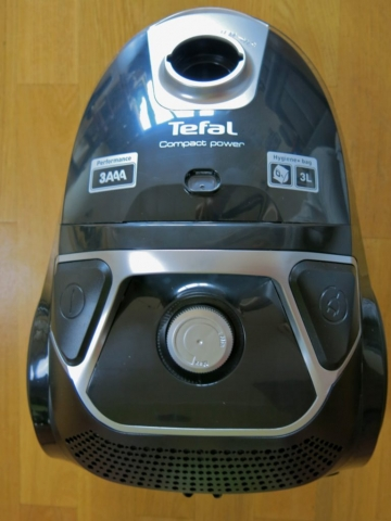 TEFAL Compact Power TW3985