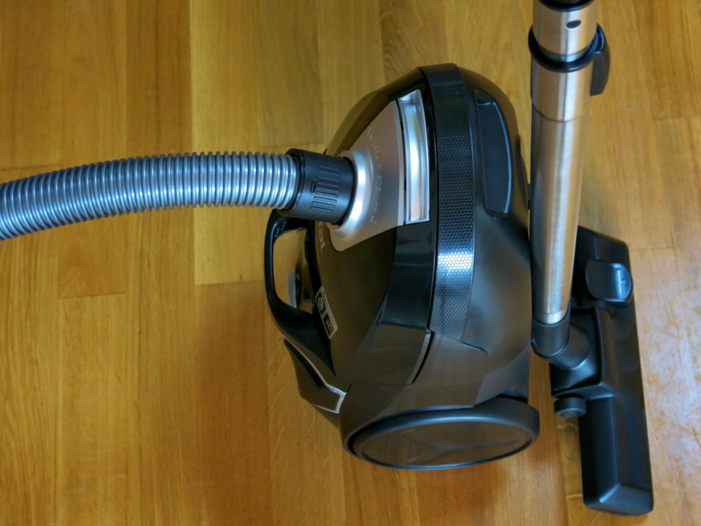 TEFAL Compact Power TW3985 parkowanie