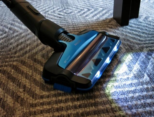 Philips SpeedPro Max Aqua LED