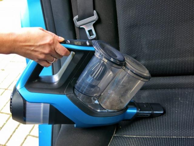 Philips SpeedPro Max Aqua ręczny