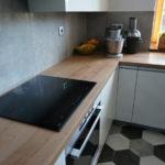 Aranżacja nowej kuchni - dylematy, sukcesy i porażki