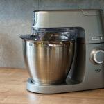 Test Kenwood Chef XL Elite - najlepszy robot kuchenny, jaki testowałam. Moje opinie