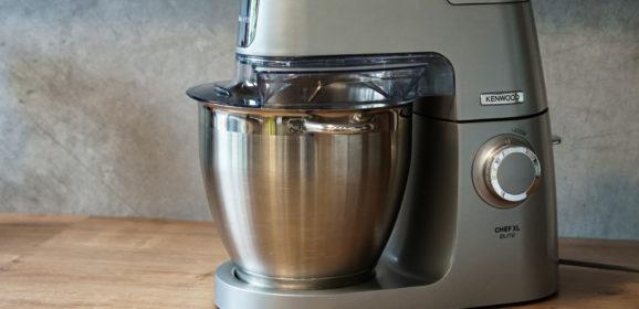 Test Kenwood Chef XL Elite – najlepszy robot kuchenny, jaki testowałam. Moje opinie