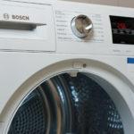 Test suszarki do ubrań Bosch WTR87TW0PL - moje opinie
