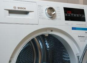Test suszarki do ubrań Bosch WTR87TW0PL – moje opinie