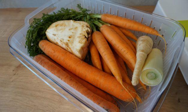 Nie marnujmy żywności! Przydatne gadżety kuchenne cz.1