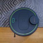 Test robota sprzątającego Moneual MBOT950 - moje opinie