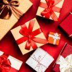 Prezenty świąteczne, gdy już brak pomysłów ;)
